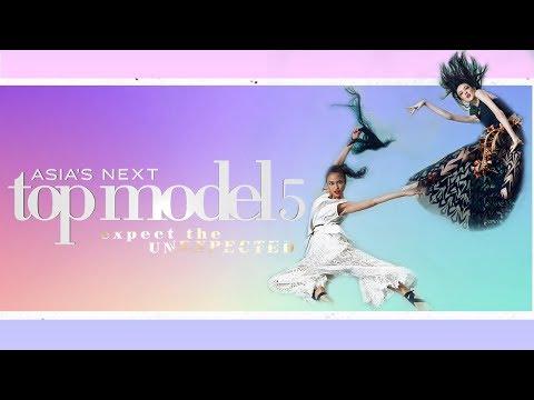 Asia's Next Topmodel Cycle 4 Episode 2