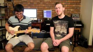 How Deep Is Your Love (Cover) Bee Gees/John Frusciante