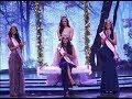 Tamil Nadus Anukreethy Vas crowned Miss India 2018