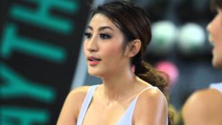 Thai Boxing แม่ไม้มวยไทยจาก 4 สาวสวยสุดเซ็กซี่ Ep.7-1