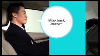 Hướng dẫn sử dụng SYNC - Nghe nhạc từ máy giải trí hoặc Ipop