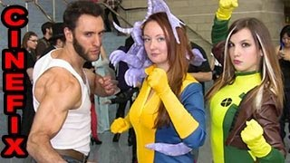 The Best Cosplay - Comikaze 2013