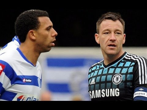 Should John Terry be leading his country into Euro 2012 after racism row?
