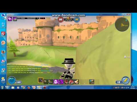 Bug map Kho báu Duke dành cho Sát Thủ :D Avatar Star Vn