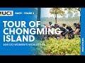 Lorena Wiebes wins 2nd stage Tour of Chongming Island UCI Women's WorldTour 2019