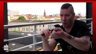 ANNIHILATOR - Jeff Waters - Interview - 20 06.2013