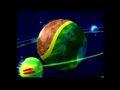 Ending Song Planet Sports - Spacetoon English