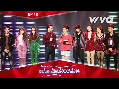 Tập 10 Full HD | Team Bảo Thy vs Team Yến Trang | Mini Combat | Remix New Generation 2017