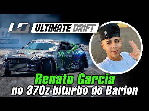 Renato Garcia no Ultimate Drift!