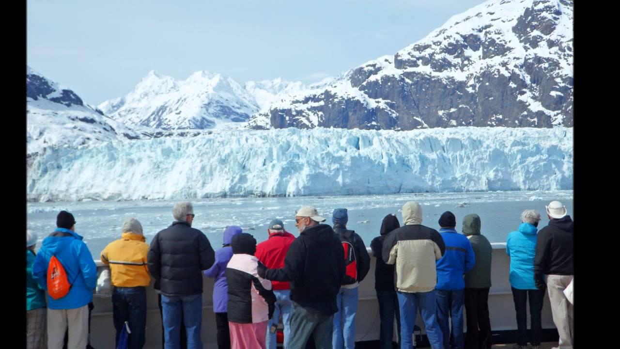 Alaska Cruise May 5 12 2013 Youtube