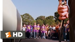 The Fast And The Furious: Tokyo Drift (1/12) Movie CLIP