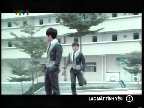 Lạc Mất Tình Yêu Tập 3 Full -VTV1 Phim Trung Quốc