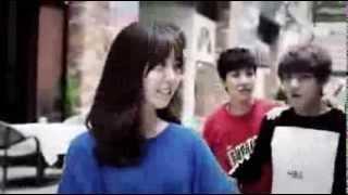 防彈少年團BTS - Beautiful MV 繁體中字 YouTube 影片