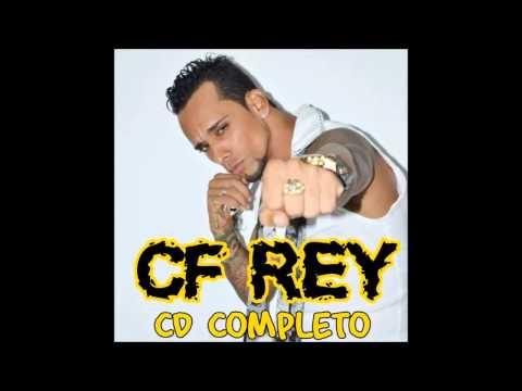 CF REY - REYVENTADO - NOVA BANDA DE CHICLETE FERREIRA - CD COMPLETO