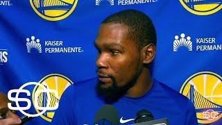 Do NBA stars like LeBron James and Kevin Durant still get superstar treatment? | SportsCenter | ESPN
