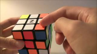 How To Solve A 3x3x3 Rubik's Cube For BEGINNERS In 7 EASY
