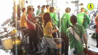 Fiesta de la Independencia de Brasil I (2011)
