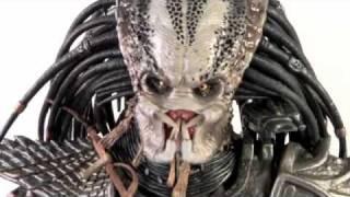 Predator 2 Hot Toys Guardian Predator SDCC 2010 Exclusive