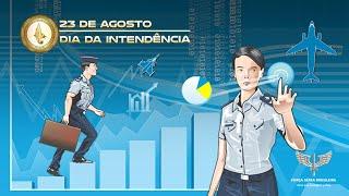 A Força Aérea Brasileira (FAB) lançou um videoclipe em homenagem ao Dia da Intendência da Aeronáutica, comemorado neste domingo (23). Em alusão ao dia 23 de agosto de 1945, data de criação do Serviço de Intendência da Aeronáutica, pela Portaria nº 909/GM3, de 6 de agosto de 1979, foi instituído o dia 23 de Agosto como Dia da Intendência. A Intendência da Aeronáutica completa 75 anos em 2020.