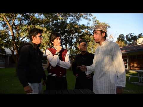 Benda-benda Melayu/Muslim Sebut bila Ramadan