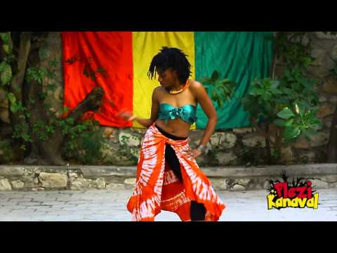 Boukman Eksperyans - Pèpè Yè [Video Kanaval 2015]