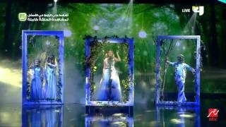 جينيفر جراوت - النهائيات - عرب غوت تالنت 3 الحلقة 13 والاخيرة