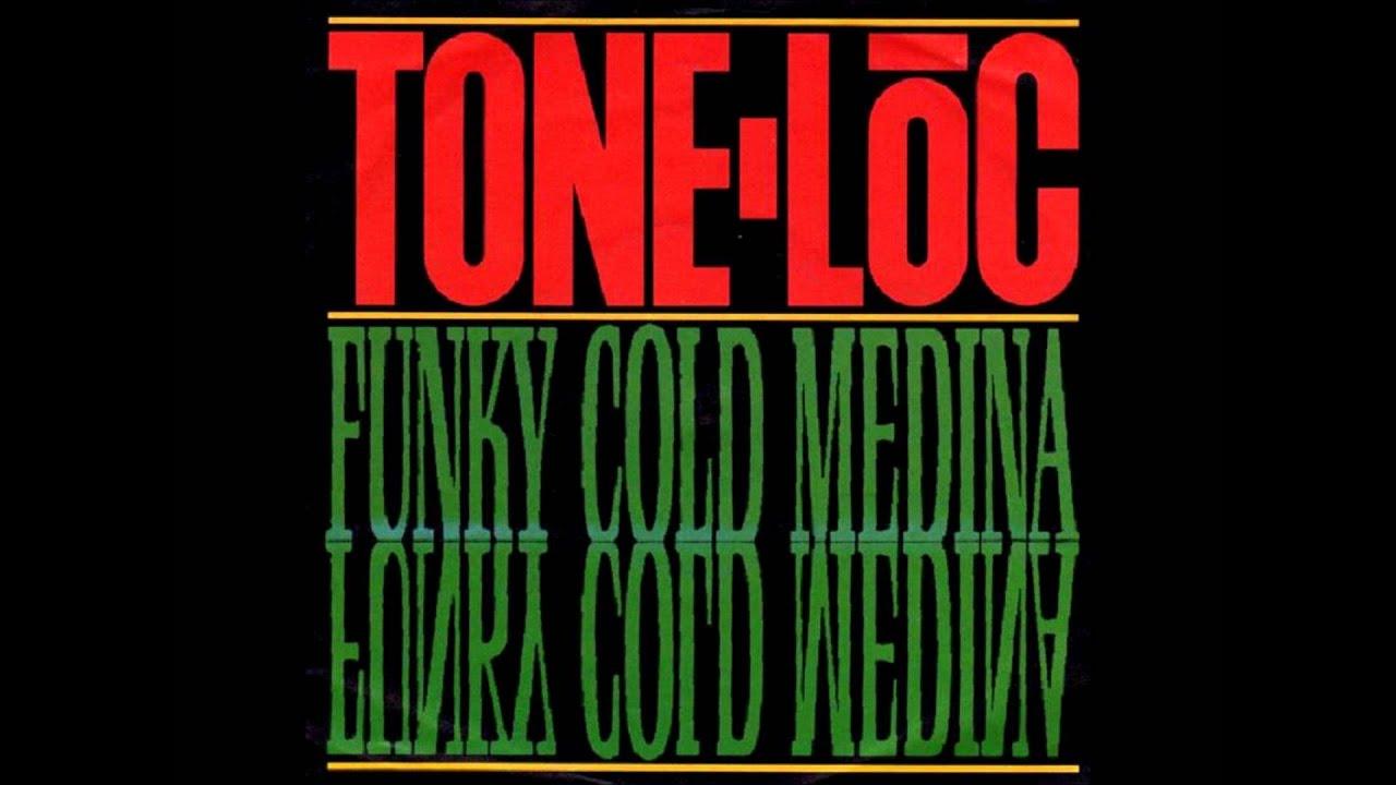 Tone loc funky cold medina lyrics
