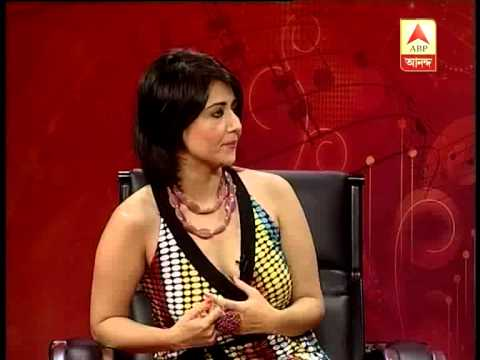 A special program on Swastika's upcoming Bengali film Take One