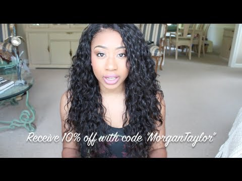 ❤ First Look⎮The Virgin Hair Fantasy