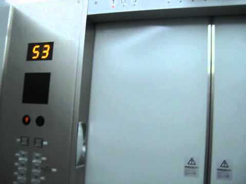 Hitachi Lift/Elevator 46