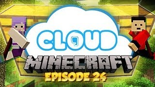"""THE SECRET ROOM + HOUSE REMODELED!"" Cloud 9 - Ep 24"