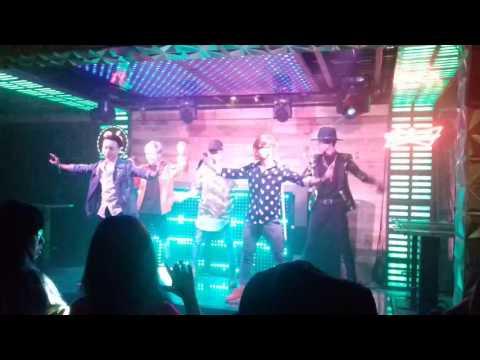 Bang Bang Bang - HKTM The Five tại buổi offline