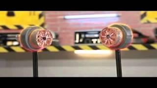 Mikrodalga Fırın çalışma prensibi