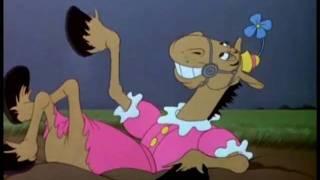 Детские песни - Карманы - Молодая лошадь