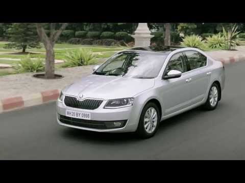 New SKODA Octavia 2013 Latest Advertisement