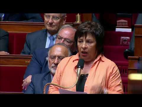 Mme Marie-Christine Dalloz - Evaluation des politiques publiques