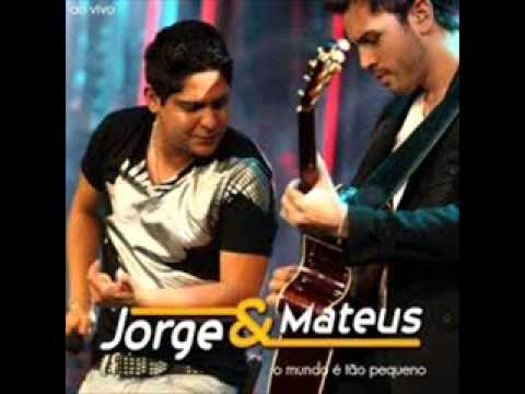 Guerra fria -  Sorriso Maroto Feat  Jorge e Mateus (Oficial)