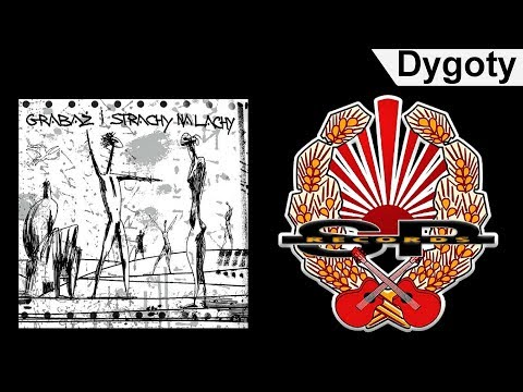 Dygoty [AUDIO PREVIEW]
