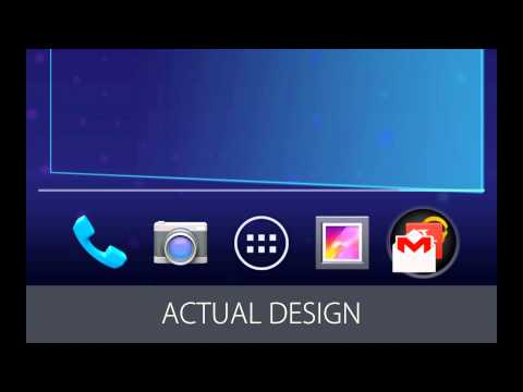 Google I/O 2013 - Enchant, Simplify, Amaze: Android's Design Principles