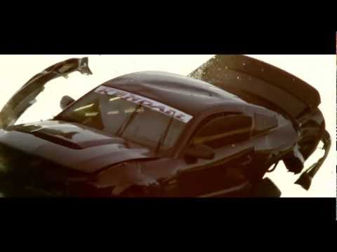 Fast and Furious 6 &quot;Official Trailer&quot; HD