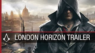 Assassin's Creed Syndicate - London Horizon Trailer