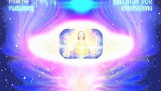 Part 8-Pleiadian Alaje Message-Greek Sub