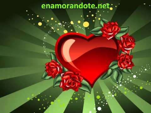 Versos de amor lindos y cortos para dedicar con el corazon.