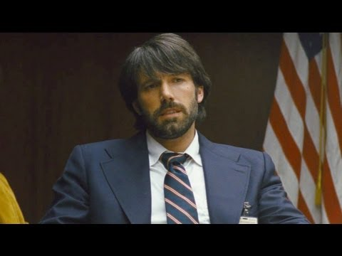 Argo Trailer Official 2012 [1080 HD] - Ben Affleck, Kyle Chandler
