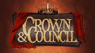 Crown and Council - Megjelenés Trailer