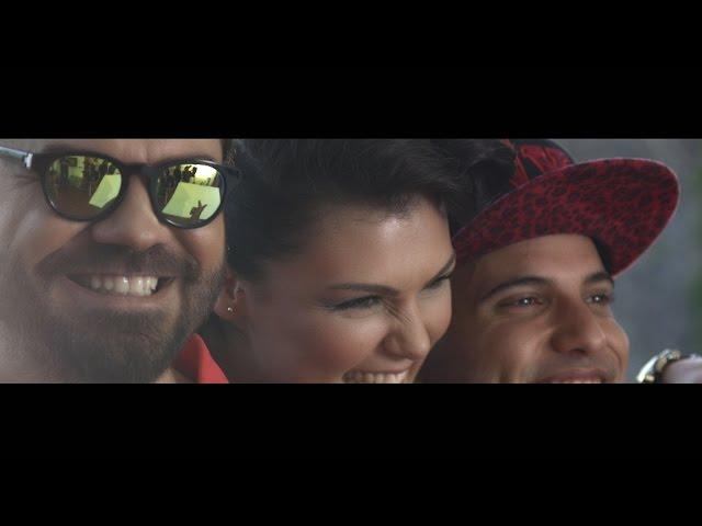 Kaan feat. Kenan Doğulu & Radio Killer - Living It Up ( Official Music Video)