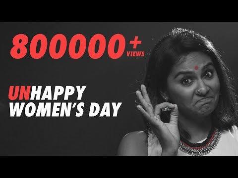 Lakshmi Priyaa - Womens Day Special