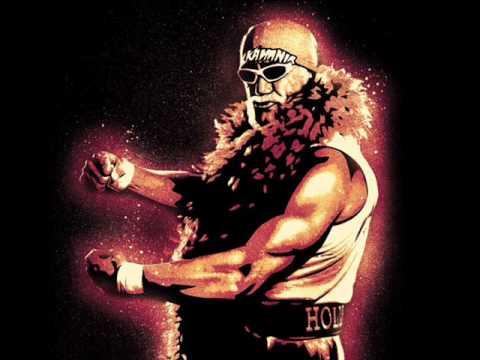 Hulk Hogan Theme Song Youtube
