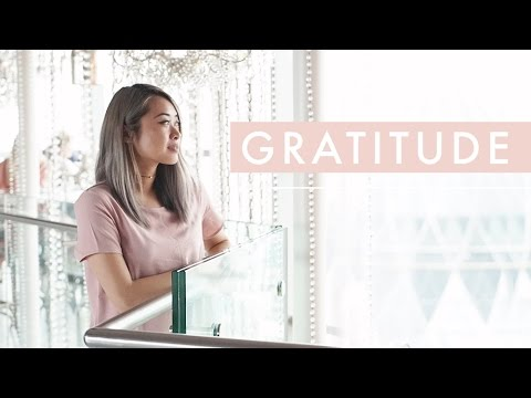 Gratitude Can Change Your Life | Back to Basics