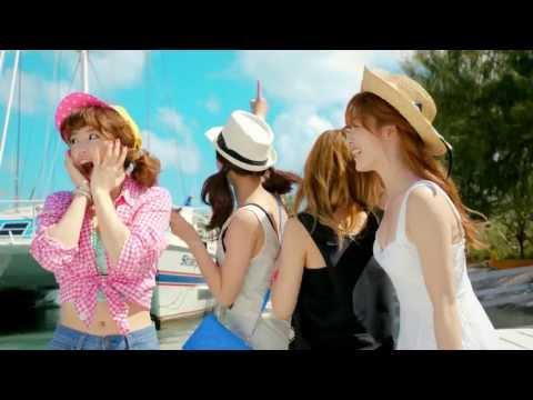 시크릿 (SECRET) - YooHoo M/V, @ TS Entertainment 시크릿 (SECRET) - YooHoo M/V 4TH MINI ALBUM 'LETTER FROM SECRET' SECRET facebook - http://www.facebook.com/SECRET2009 SECRET fancafe- http://...